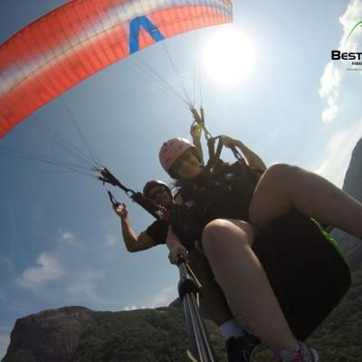 Best Fly Rio Voo Livre